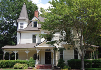490 N. Milledge Ave.,  Athens, Georgia 30601